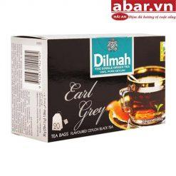 trà Dilmah bá tước (ear grey)
