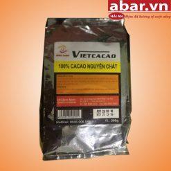 Bột Cacao VietCacao Túi 500g