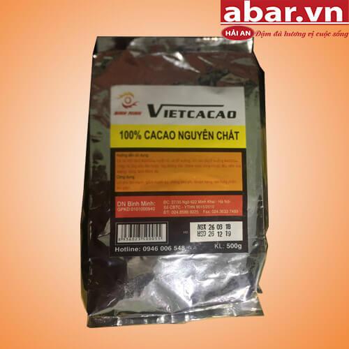 Bột Cacao - VietCacao 500g