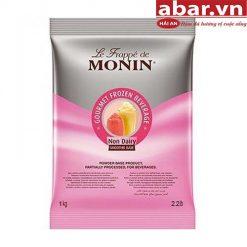 Bột Mix Monin Non Dairy Túi 1kg