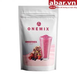 Bột Mix OneMix Smoothies 1Kg