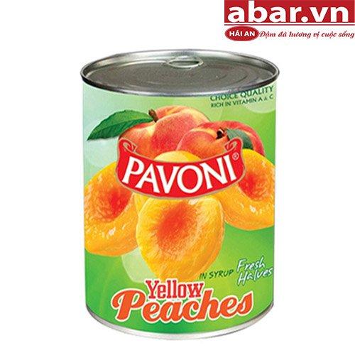 Đào Povani
