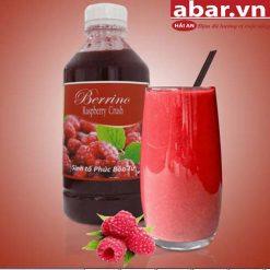 Sinh Tố Berrino Phúc Bồn Tử (Berrino Raspberry Crush)