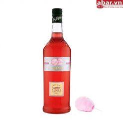 Siro Giffard Kẹo Bông Gòn (Giffard Cotton Candy) - Chai1L