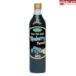 Siro Golden Farm Việt Quất (Blueberry Syrup) - Chai 520ml