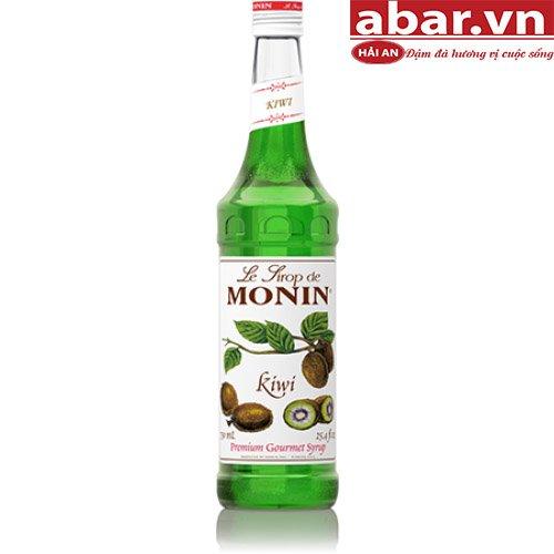 Syrup Kiwi Monin