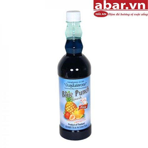 Siro Thái Lan Pixie Hỗn Hợp Trái Cây