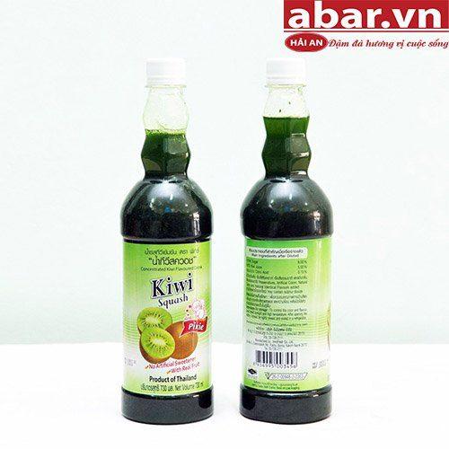 Siro Thái Lan Pixie Kiwi