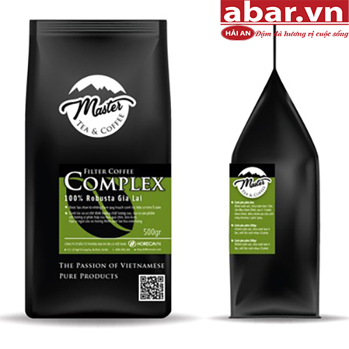 Cafe Phin Master Complex 500g