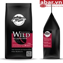 Cafe Phin Master Wild 500g