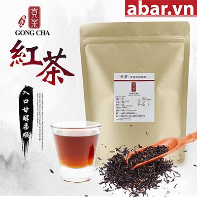 Hồng trà Gongcha 2