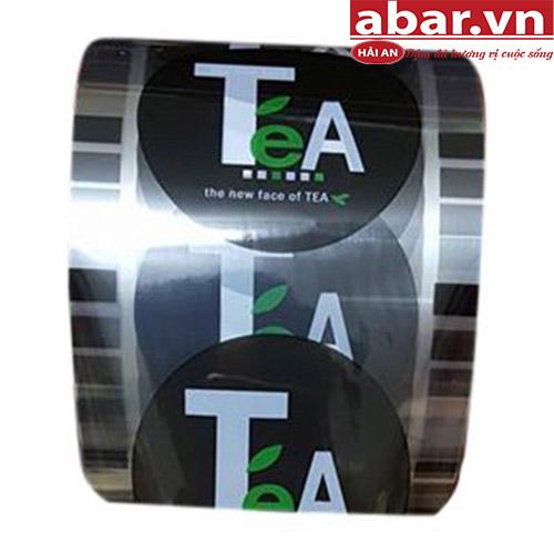 Màng Ép Ly Tea
