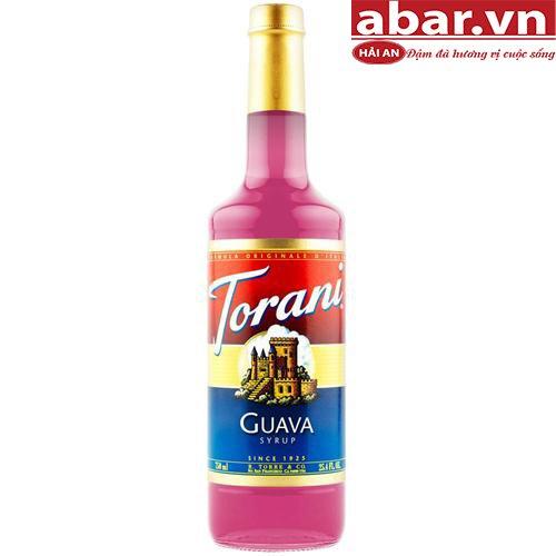 Siro Torani Ổi