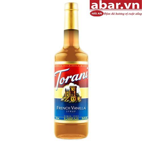 Siro Torani Vani Pháp