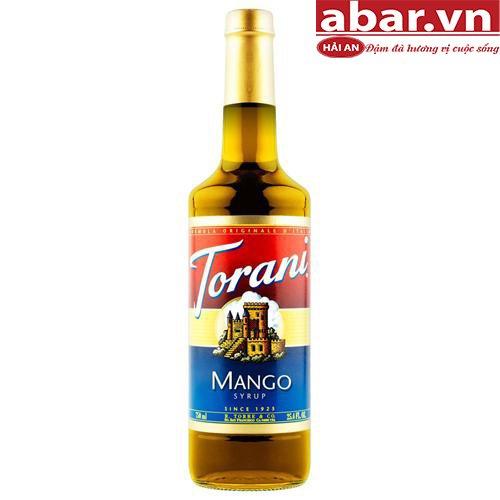 Siro Torani Xoài