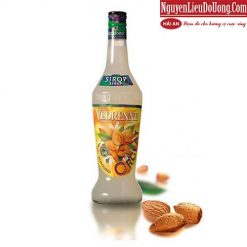 Siro Vedrenne Hạnh Nhân (Vedrenne Almond Syrup) - Chai 700ml