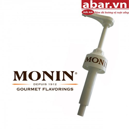 Vòi Bơm Siro Monin