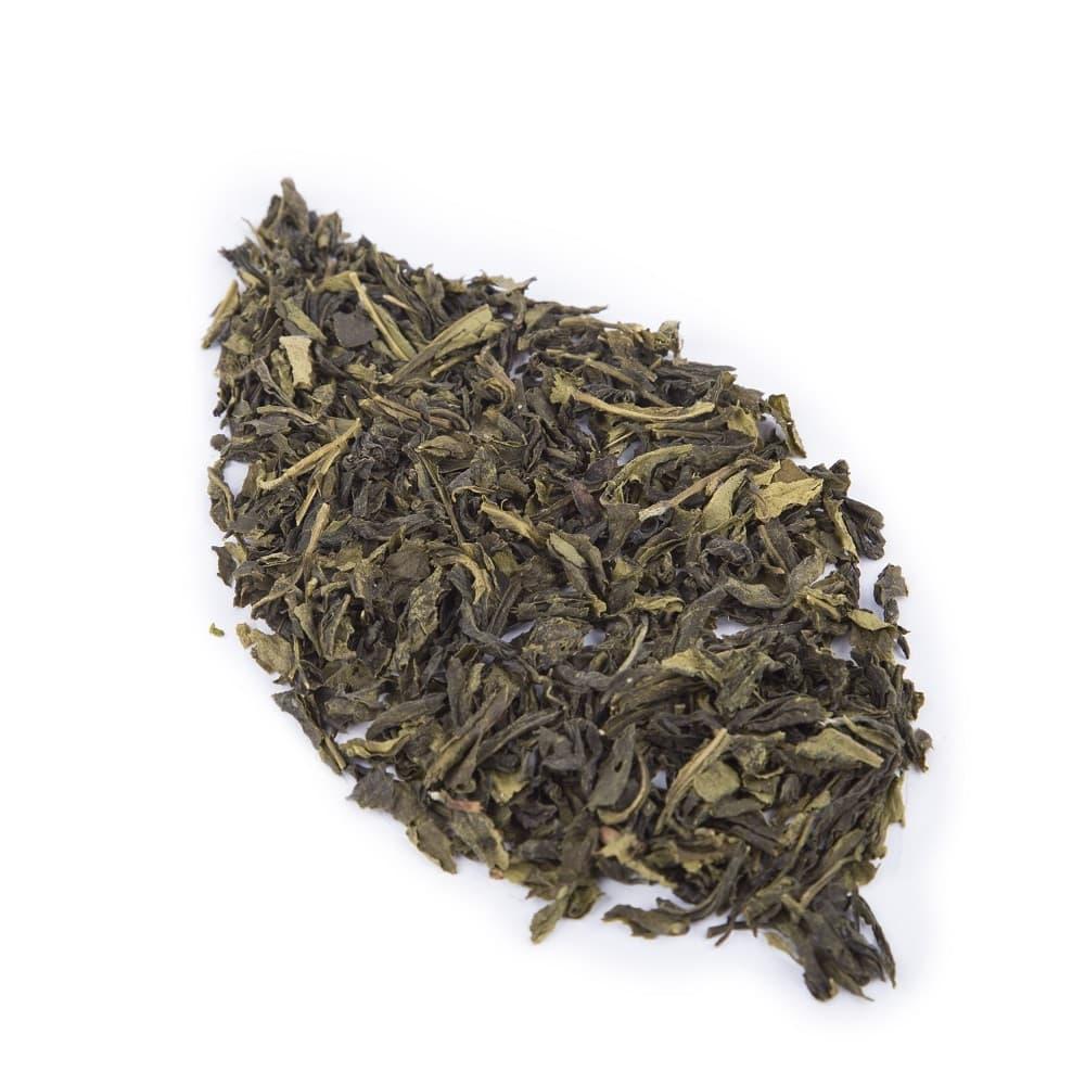 Lục trà - Nguyên liệu làm trà sữa
