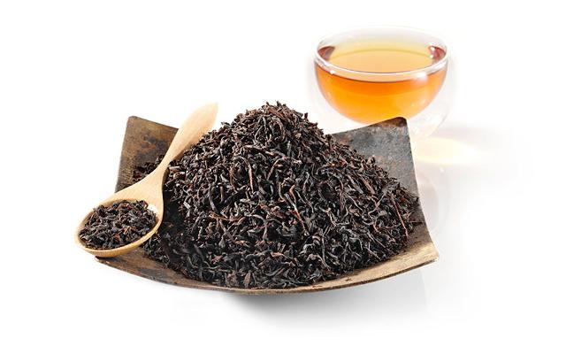 Hồng trà - Nguyên liệu làm trà sữa