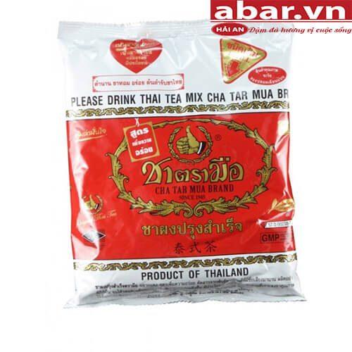 Trà Thái đỏ túi 200g