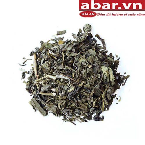 Trà Xanh Nhài (Jasmine Green Tea No.2)