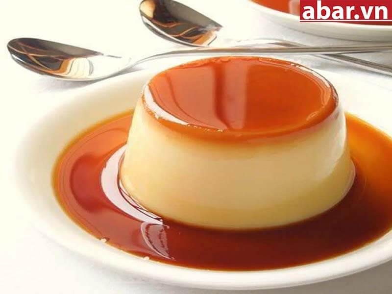cach lam pudding trung cho tra sua uong la ghien 5