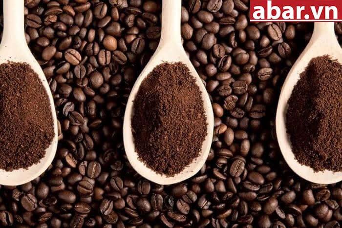 chi phi mo mot quan cafe
