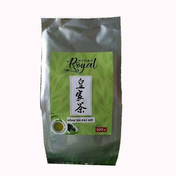 hồng trà đặc biệt royal