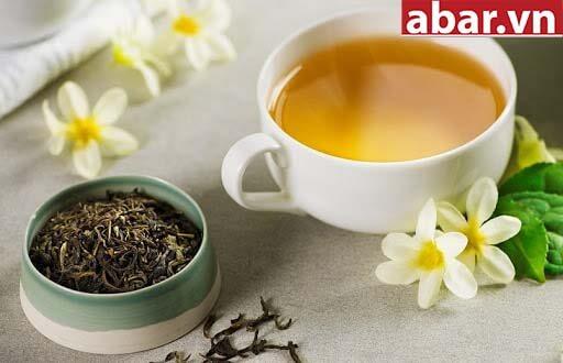 Cách ủ trà lài