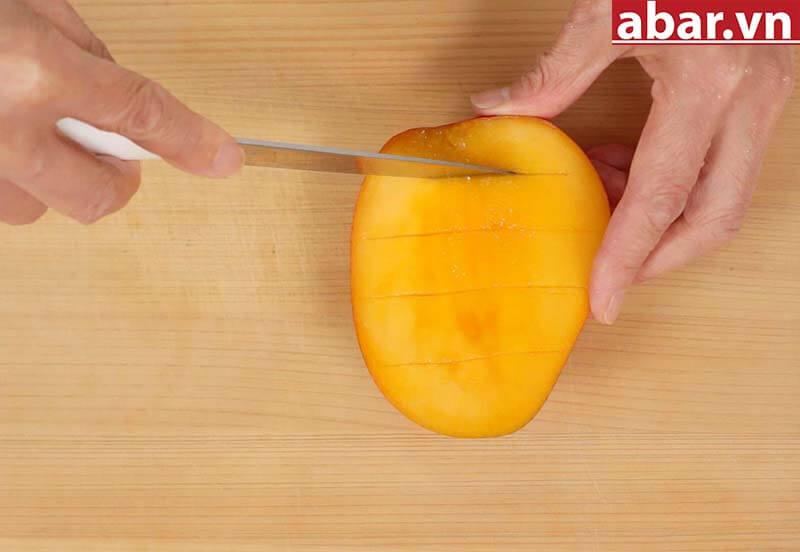 mango pudding 09