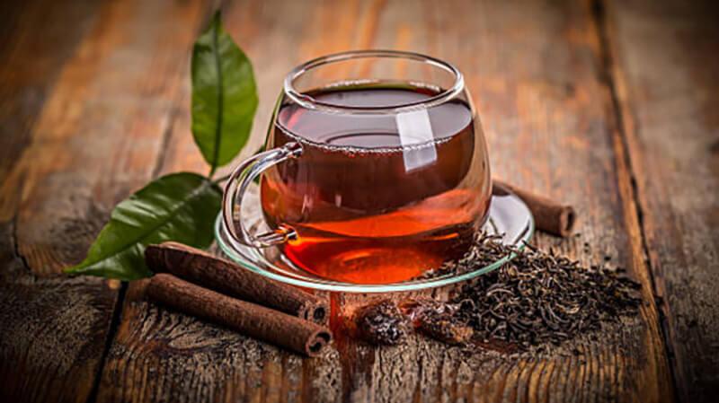 Quy trình chế biến hồng trà
