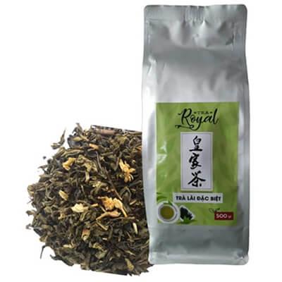 Trà lài đặc biệt Royal Tea
