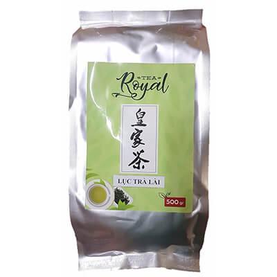 Trà lài Royal Tea