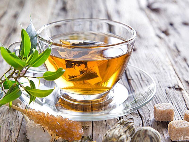Uống trà Lipton có tác dụng gì