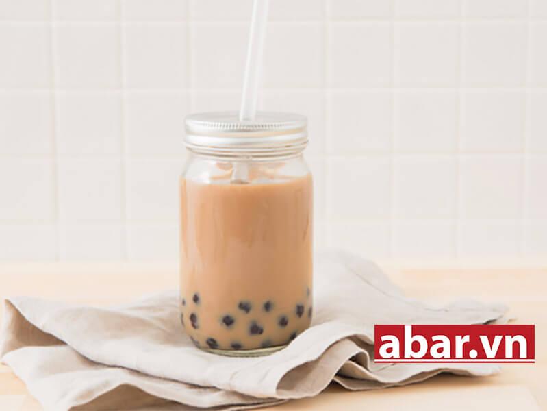 Cách pha trà sữa bằng chè khô