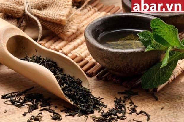 hồng trà pha trà sữa cơ bản nhất