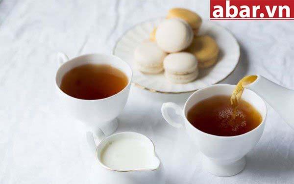 trà đen 1