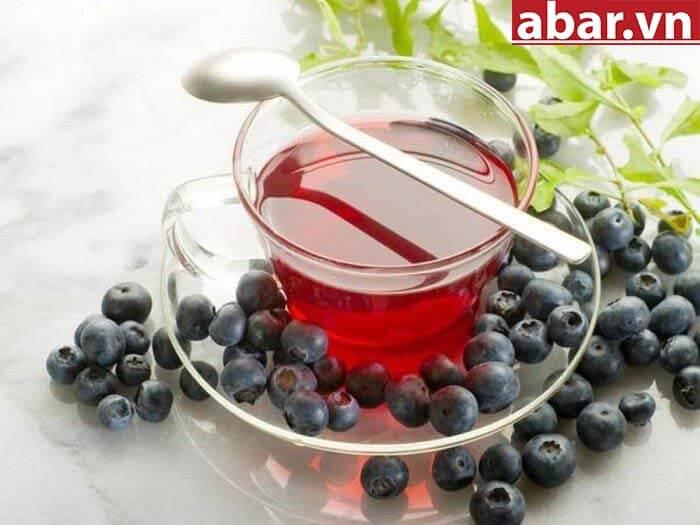 trà đen cải thiện đường huyết