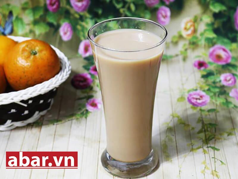 Cách làm trà sữa bằng sữa đặc ông thọ