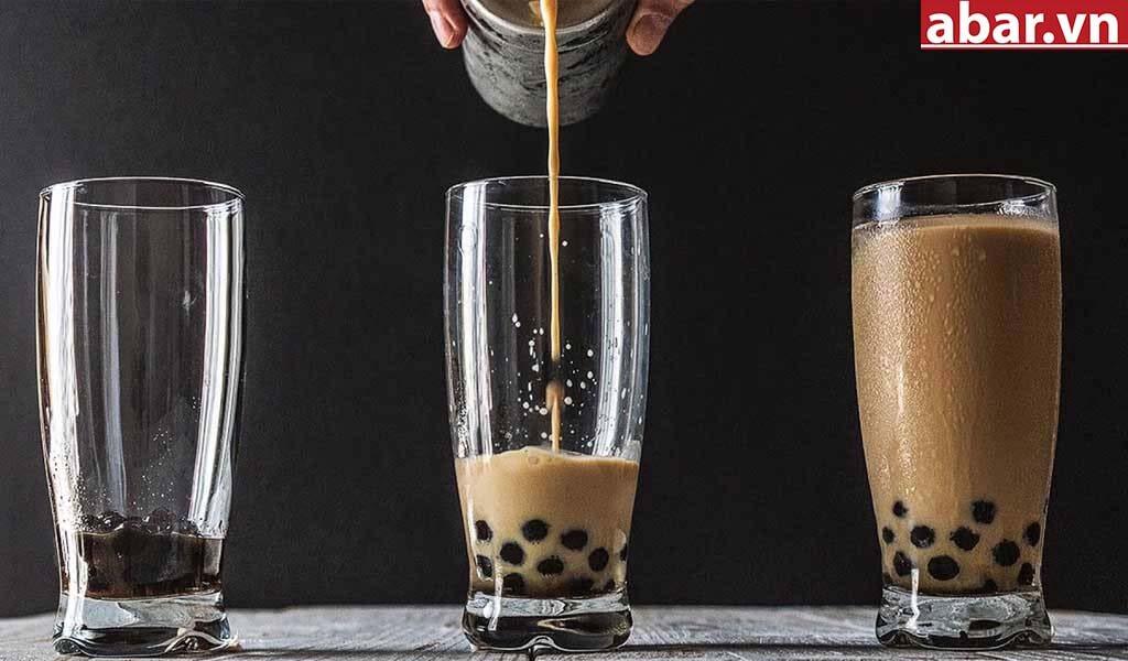 trà sữa cacao 2