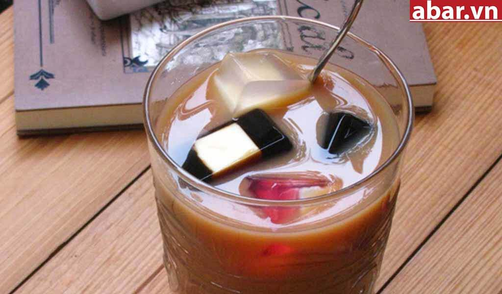 trà sữa phô mai