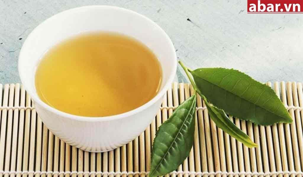 trà xanh 3