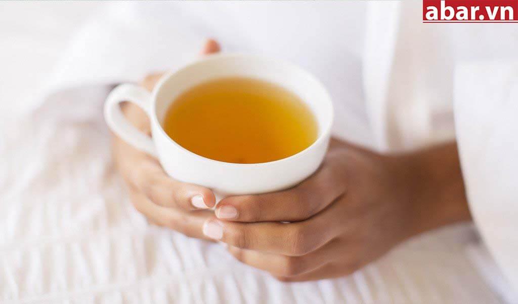 trà xanh 4